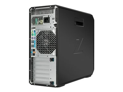 HP Workstation Z4 G4 - MT - Xeon W-2133 3 6 GHz - 16 GB - 1 TB - US