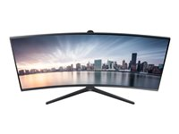 Samsung CH890 Series C34H890WJU - LED monitor