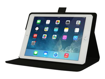 MAXCases Guardian Case Flip cover for tablet black for Apple iPad Air