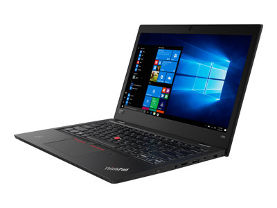 Lenovo ThinkPad L380 13.3' I5-8250U 8GB 256GB Intel UHD Graphics 620 Windows 10 Pro 64-bit