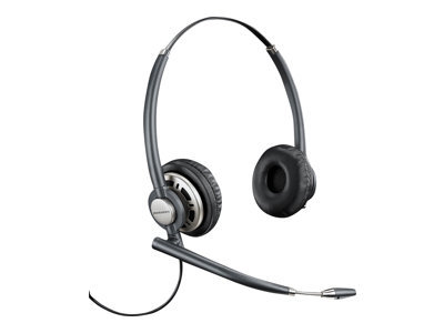 Poly EncorePro HW720 - Headset - on-ear - wired