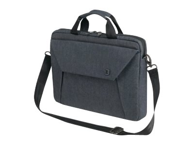 "DICOTA Slim Case EDGE - Sacoche pour ordinateur portable - 13.3"" - denim blue"