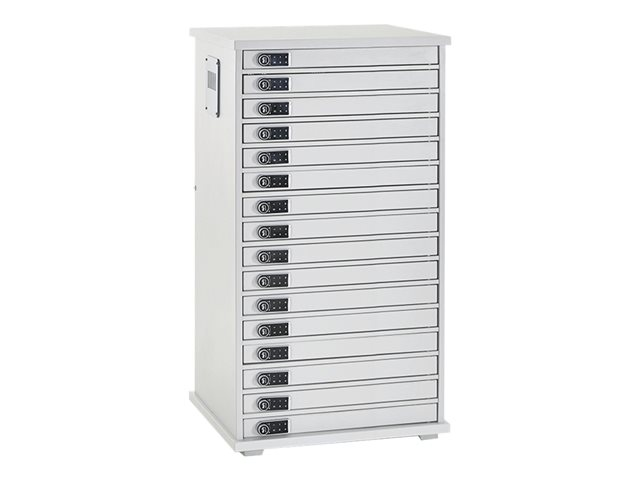 LapCabby Lyte 16-Device (up to 15.6