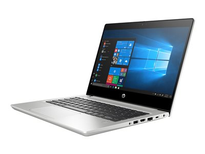 HP ProBook 13.3' I5-10210U 256GB Intel UHD Graphics 620 Windows 10 Pro 64-bit