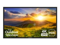SunBriteTV SB-S2-55-4K 55INCH Class Signature 2 Series LED TV outdoor partial sun
