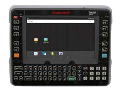 Honeywell Thor VM1A Client Pack vehicle mount computer Snapdragon 660 2.2 GHz
