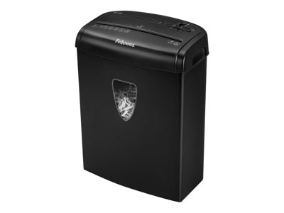 Fellowes Powershred H-8C - shredder