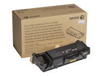 Xerox WorkCentre 3300 Series - Extra High Capacity - black - original - toner cartridge - for Phaser 3330; WorkCentre 3335, 3345