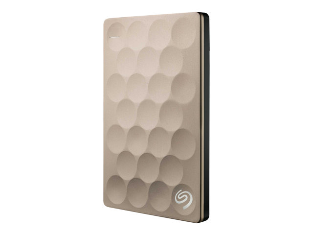Seagate Backup Plus Ultra Slim STEH2000201 - disque dur - 2 To - USB 3.0