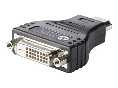 HP HDMI to DVI Adapter main image