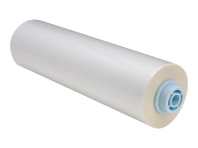 GBC EZload Glossy Roll (25 in x 500 ft) lamination film