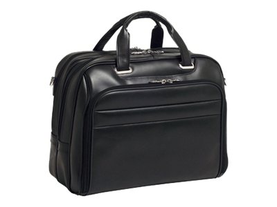 McKlein R Series Springfield Notebook carrying case 17INCH black
