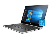 HP Pavilion x360 14-cd1027nb - 4XF40EA#UUG