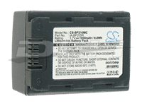 DLH Energy Batteries compatibles GS-BC1148-1800