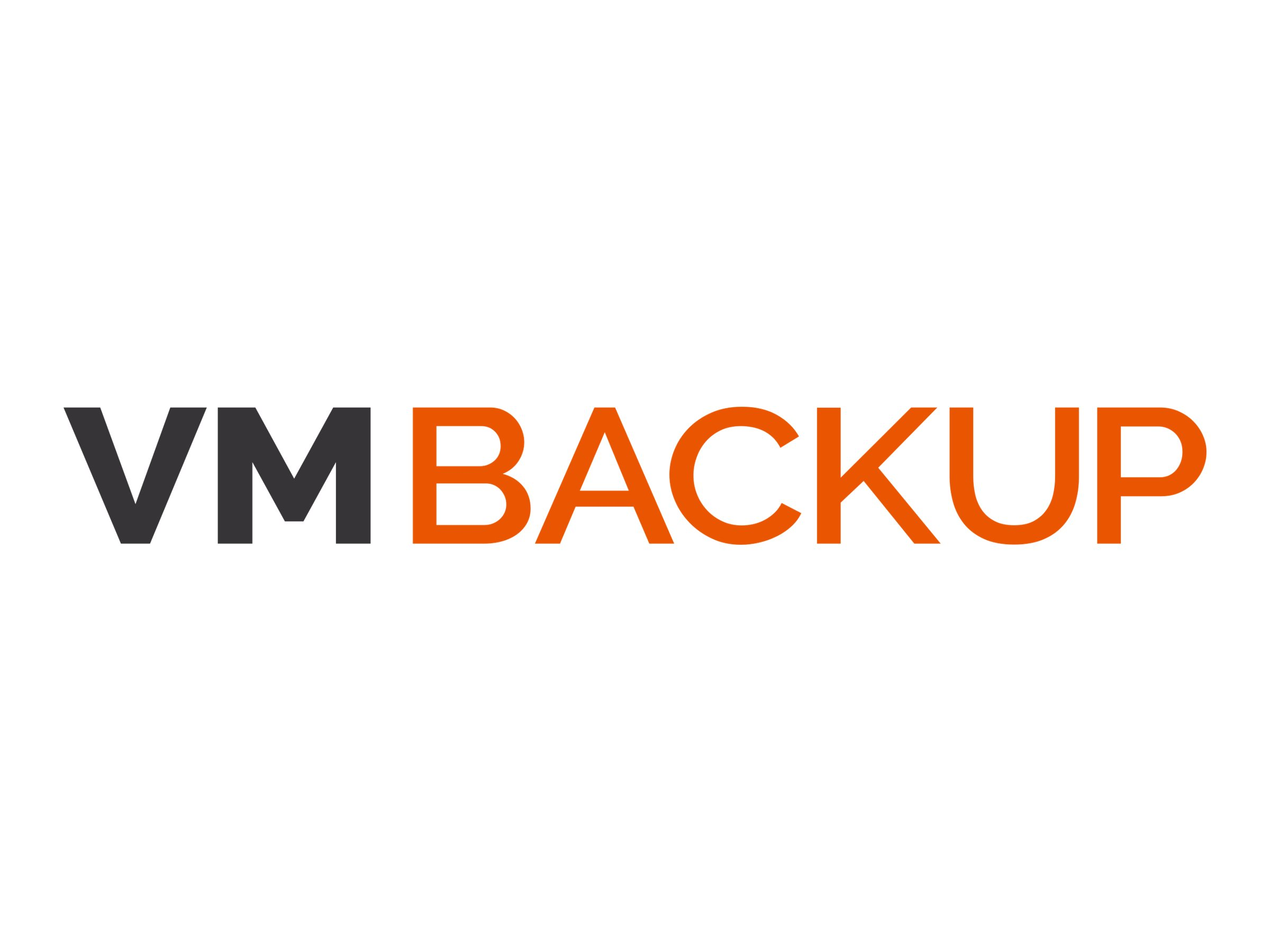 Altaro VM Backup Mixed Standard Edition - license + 1 Year Priority Support and Updates (SMA) - 1 host, unlimited socke…