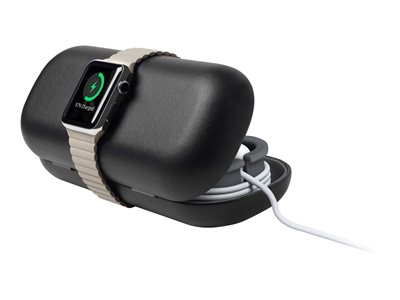 Twelve South TimePorter Case for smart watch synthetic leather, silicone black