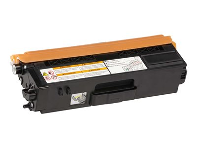 KMP Toner Brother TN-328Y/TN328Y yellow 6000 S.  B-T45 remanufactured