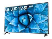 LG 70UN7370PUC 70INCH Class (69.5INCH viewable) UN7370 Series LED TV Smart TV webOS, ThinQ AI