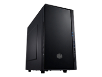 Cooler Master Silencio 352 - Midi Tower