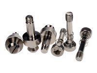 AXIS T91G61/T91L61 Screw Kit - Kit de visserie - pour AXIS P5514-E, P5515-E 50Hz, P5515-E 60Hz