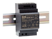 Picture of D-Link - power supply - 60 Watt (DIS-H60-24)