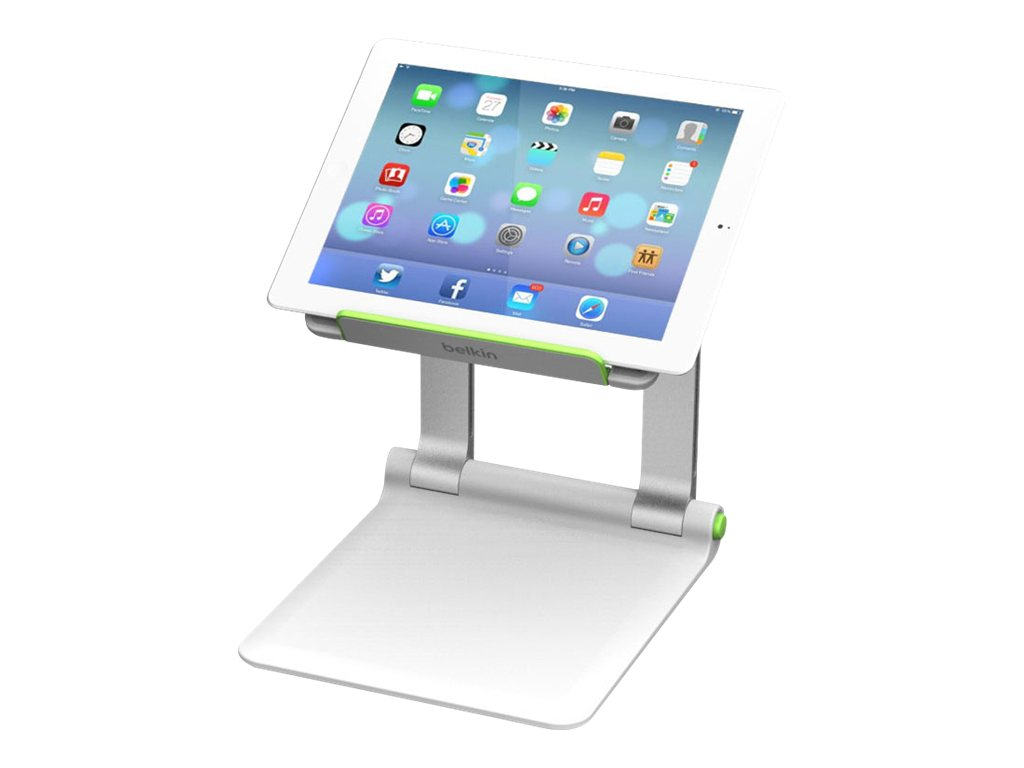 Belkin Portable Tablet Stage - stand