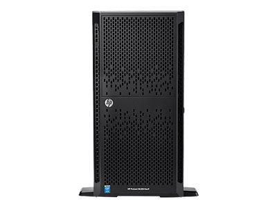 HPE ProLiant ML350 Gen9 - Server - Tower - 5U - zweiweg - 1 x Xeon E5-2620V4 / 2.1 GHz