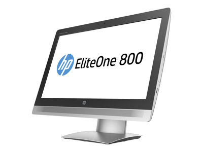 HP EliteOne 800 G2 - all-in-one - Core i5 6500 3 2 GHz - 4 GB - 500 GB -  LED 23%22 - US