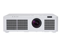 Hitachi LP-WU3500 DLP projector High Lumen Density (HLD) LED 3500 lumens
