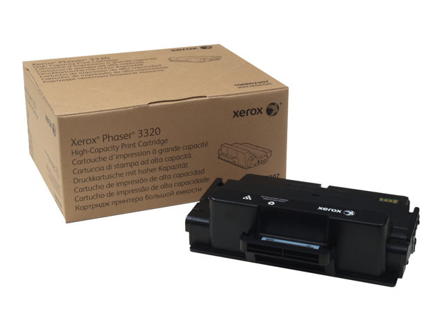 Xerox - High Capacity - black - original
