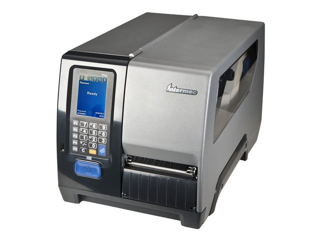 Image of Honeywell PM43 - label printer - monochrome - direct thermal / thermal transfer