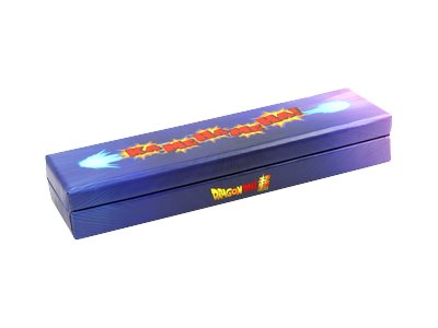 Parures de bureau Clairefontaine Dragon Ball Super Kameha - trousse