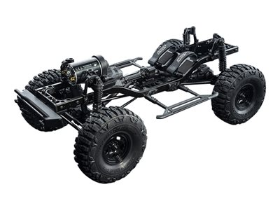 CFX-W - 4WD High Performance Off-Road Car KIT