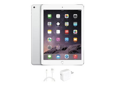 Apple iPad Air 2 Tablet 16 GB 9.7INCH silver refurbished