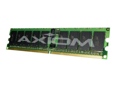 Axiom AX - DDR3 - 4 GB - DIMM 240-pin - registered