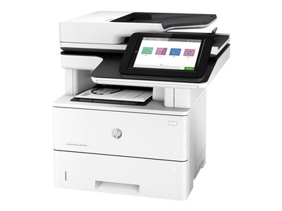 HP LaserJet Enterprise MFP M528dn Multifunction printer B/W laser