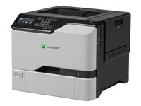 Lexmark CS720de Printer color Duplex laser A4/Legal 1200 x 1200 dpi