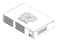 Raritan Dominion PX PX3-5440R Power control unit (rack-mountable) AC 230 V 3800 VA