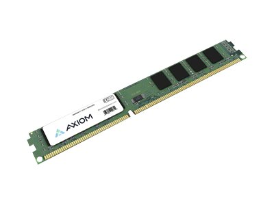 Axiom - DDR3L - module - 16 GB - DIMM 240-pin - registered