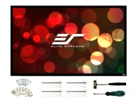 Elite Screens ezFrame2 Series R180WH2 Projection screen wall mountable 180INCH (179.9 in)