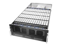 Chenbro RM43260 Hard drive array 60 bays (SAS-3) SAS 12Gb/s (external) rack-mountable