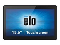 Elo I-Series ESY15i2 All-in-one 1 x Celeron N3160 / 1.6 GHz RAM 2 GB SSD 128 GB