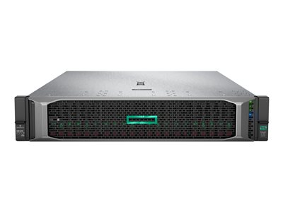 HPE ProLiant DL385 Gen10 Server rack-mountable 2U 2-way 1 x EPYC 7451 / 2.3 GHz