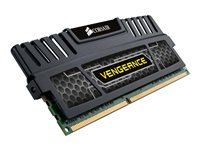 CORSAIR Vengeance - DDR3 - 4 GB - DIMM 240-PIN