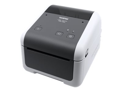 Brother TD-4420DNC Label printer thermal paper  203 x 203 dpi up to 480 inch/min