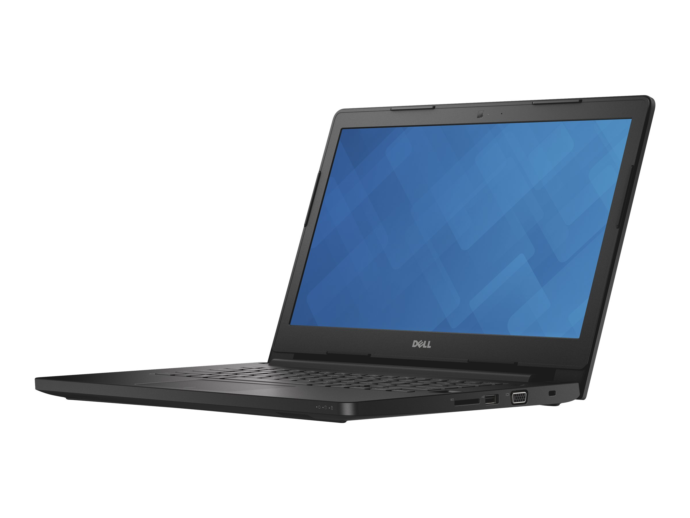 "Dell Latitude 3470 - 14"" - Core i3 6100U - 4 GB RAM - 500 GB HDD - English"