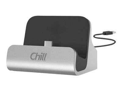 Chill Innovation Opladningsstander 4 pin USB Type A