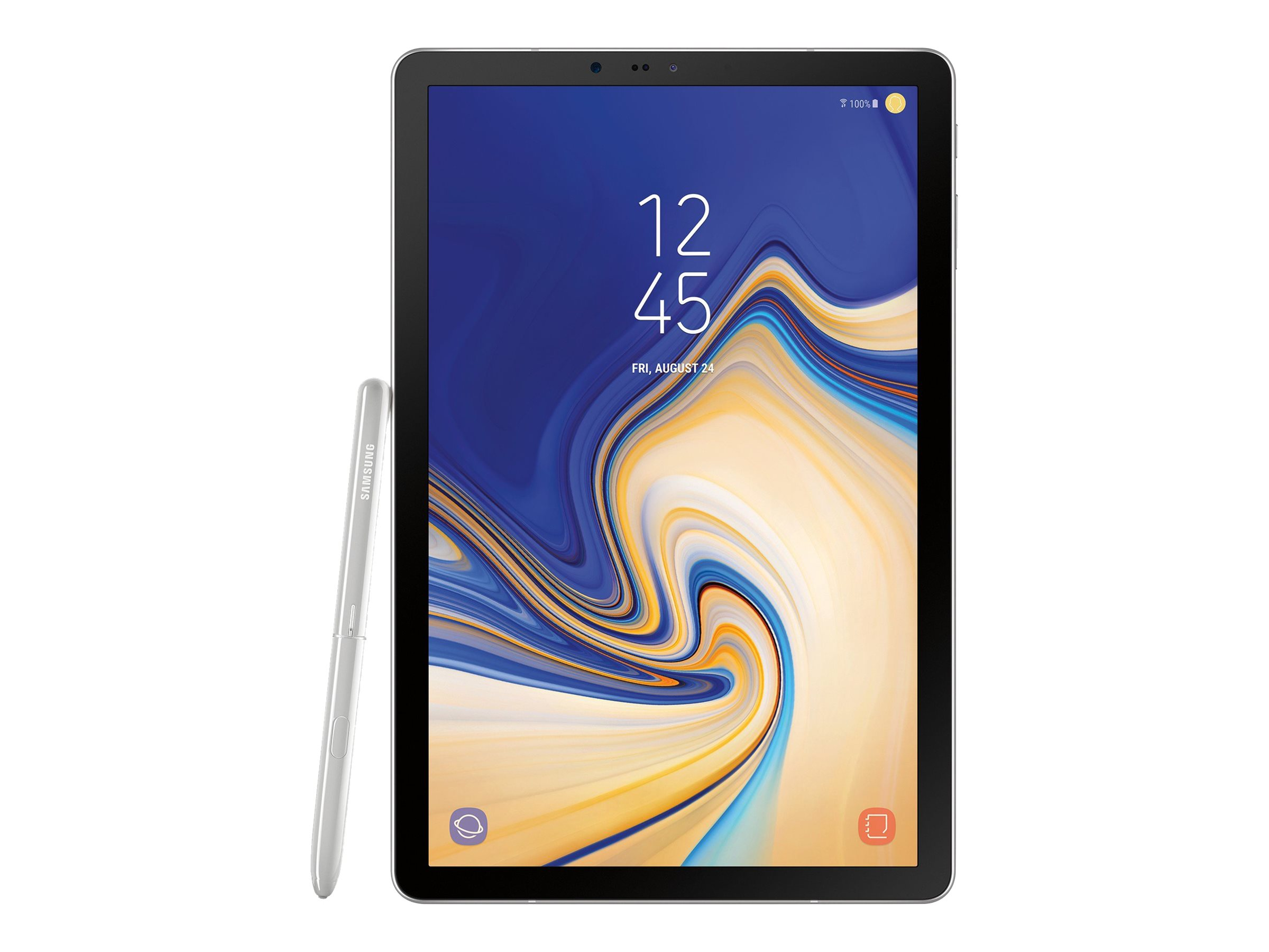 Samsung Galaxy Tab S4 - tablet - Android 8.0 (Oreo) - 256 GB - 10.5""