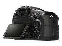 Sony a68 ILCA-68 Digital camera SLR 24.0 MP APS-C 1080p / 30 fps body only