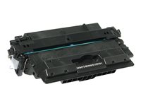 V7 Black compatible toner cartridge